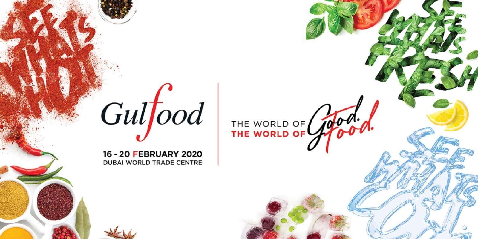 gulfood banner